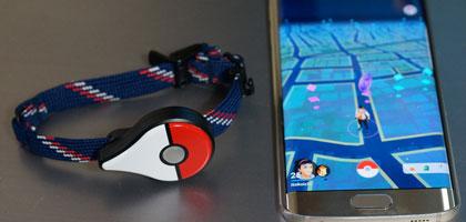 Pokémon GO Plusを手に入れよう