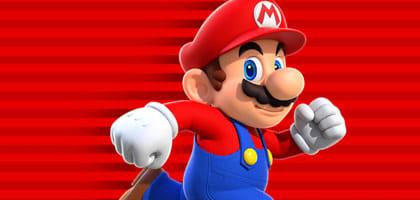 ついにAndroid版も来た『Super Mario Run(スーパーマリオラン)』!Androidスマホならではの欠点とは?
