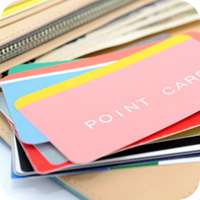 「ポイントカードを忘れた!」からサヨナラ。スマホアプリでポイントカードを活用