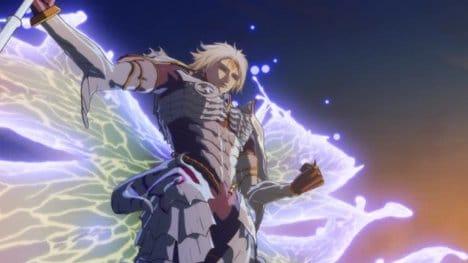 黒騎士と白の魔王:ポイント1