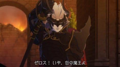 黒騎士と白の魔王:ポイント2