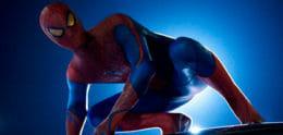 「スパイダーマン」など高精細かつ臨場感溢れる動画が楽しめる
