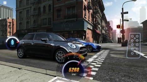 CSR Racing 2:ポイント2