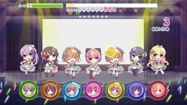 Re:ステージ!プリズムステップ:ポイント2