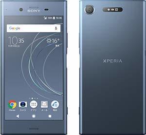 Xperia™ XZ1