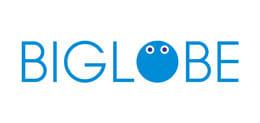 BIGLOBEの新ロゴ