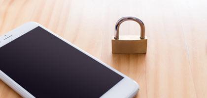 【FAQ】パスワードを忘れてしまったのでロックを解除せずにスマホを初期化する方法はありませんか?