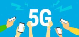 次世代通信システム「5G」