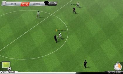 サッカーマスター2017