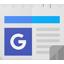 Google ニュースと天気