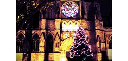 「イルミネーションもっと華やかに」クリスマスシーズンに夜景画像を美しく加工できる『Pixlr』