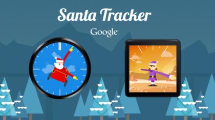 クリスマスをもっと楽しく!Googleアプリ『Google サンタを追いかけよう』で世界を巡ろう【Android】