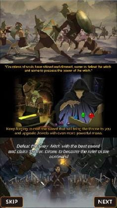 The Sword of Thrones_1