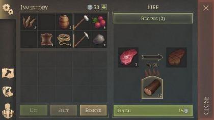 食べ物に新たな素材!何でも加工!
