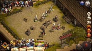 見た目はフツーのシミュレーション!でも戦闘はサイコロで解決するボードゲームだ。