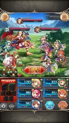 神姫プロジェクト A_3