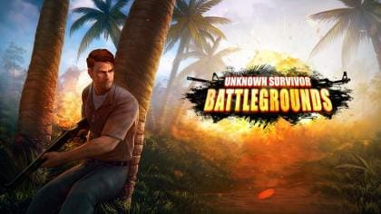 Unknown Survivor -Battlegrounds-_5