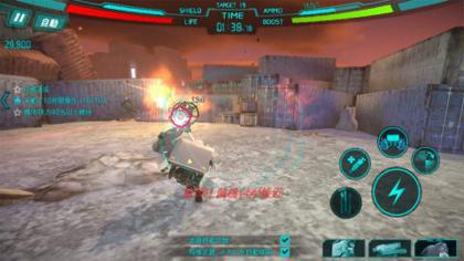 育成要素も存在しているので、バトルはオートに任せてRPG的にプレイするのも楽しいぞ!.jpg