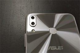 「ZenFone 5Z」カメラの使い勝手はどんな感じ?