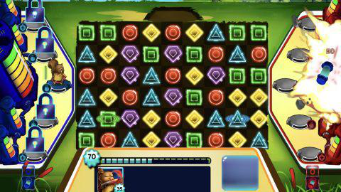 クルーノ:ヒーローバトル(Kluno- Hero Battle)_1.jpg