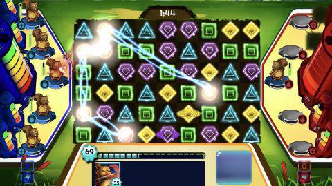クルーノ:ヒーローバトル(Kluno- Hero Battle)_2.jpg