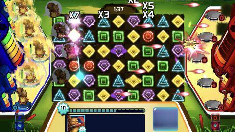 クルーノ:ヒーローバトル(Kluno- Hero Battle)_3.jpg