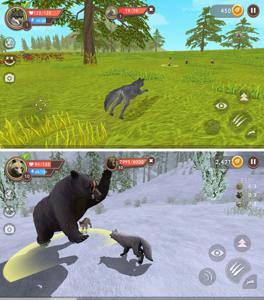 草原を超え、極寒の地で熊狩り!.jpg