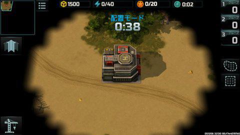 プレイ開始直後は周辺が真っ暗!まずはマップを把握しないと…。.jpg