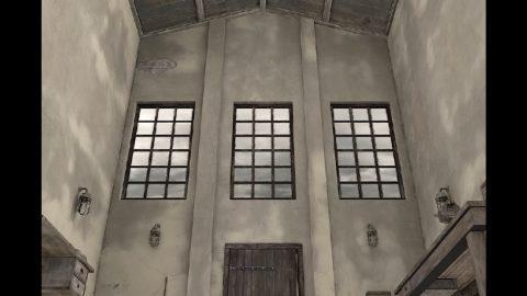 印象的な3つの窓。エンディングも3つ。.jpg