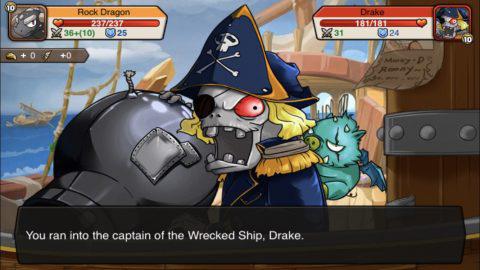 そういやこのステレオタイプな海賊ゾンビは負けイベント。回復の仕方を教えてくれる。.jpg