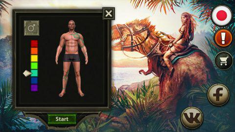 Jurassic Survival Island:Evolve_2.jpg