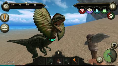 Jurassic Survival Island:Evolve_8.jpg