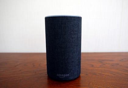 Amazonのスマートスピーカー「Echo」