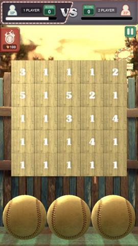 一台の端末で対戦プレイ可能。.jpg