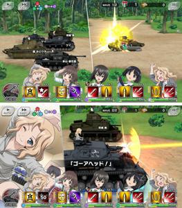 簡単操作の戦車バトル。.jpg