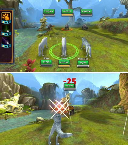 Wolf:The Evolution Online_1.jpg