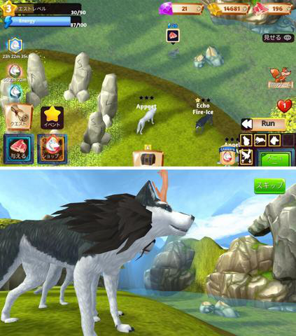 Wolf:The Evolution Online_3.jpg
