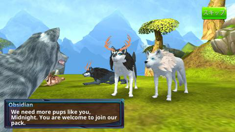 Wolf:The Evolution Online_7.jpg