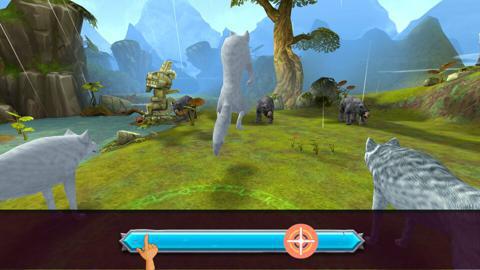 Wolf:The Evolution Online_8.jpg