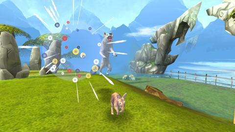 Wolf:The Evolution Online_11.jpg
