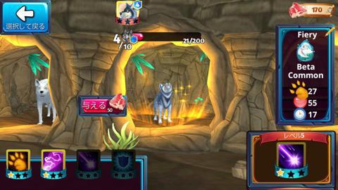 Wolf:The Evolution Online_12.jpg