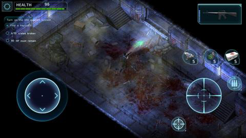 Alien Shooter 2 - The Legend_2.jpg