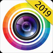 PhotoDirector-カメラ&編集アプリ