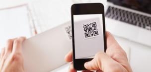 【FAQ】Wi-Fiの設定画面にQRコードがあるんですが何に使うんですか?