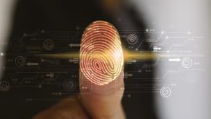 【FAQ】スマホの指紋認証にわりと失敗するのですが、なにかよい方法はありませんか?