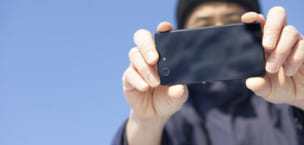 【FAQ】最近スマホのカメラの起動が遅いんです…なにか対処法はありませんか?