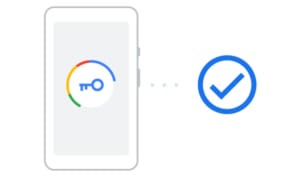 【FAQ】スマホ自体が2段階認証のセキュリティのキーになると聞きました。具体的にはどういうことなんでしょうか?