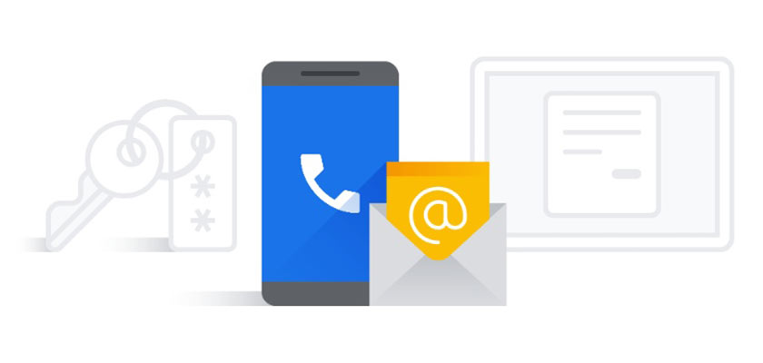 【FAQ】Googleアカウントの再設定用のメールアドレスと電話番号ってなんですか?
