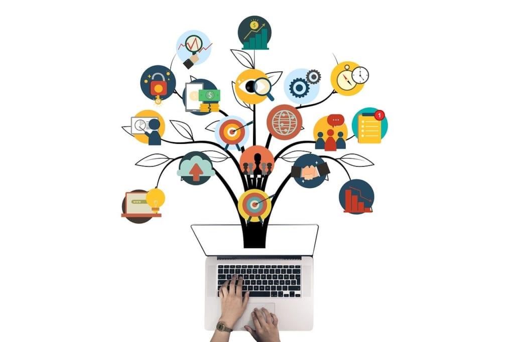 pixabay:geralt  ビジネス