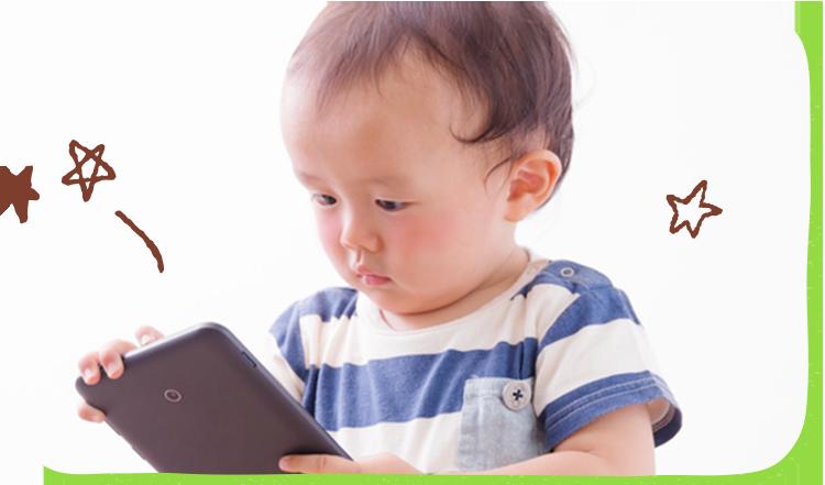 自宅幼児学習におすすめ!ドコモの『dキッズ』なら30種の以上の知育アプリが使い放題